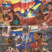 Egy másik Action Man poszter 96-ból