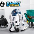 Hírcsokor: Lego Star Wars...Star Wars Retro...Vintage Collection