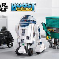 Hírcsokor: Lego Star Wars...Star Wars Retro...Vintage Collection