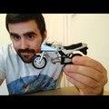 Heti videó: 03# Egyéb vintage játékok - Super Gobot Throttle