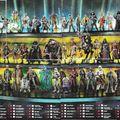 Star Wars 30th Anniversary Collection poszter 2007-ből