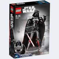 A 2018-as Lego Star Wars építhető figurák kicsit közelebbről