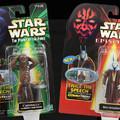 Modern Star Wars figura érdekességek - 1.rész
