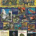 Francia G.I.Joe katalógus 1988-ból