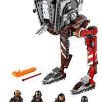 Megérkeztek az Októberi Lego Star Wars szettek első képei