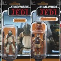 Star Wars Vintage Collection 2019 összefoglaló