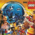 1995-ös magyar Lego katalógus