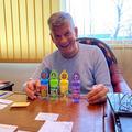 Interjú Kovalcsik Péterrel a Gulliver Játék egyik alapítójával - 2.rész