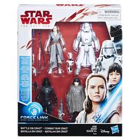Új Last Jedi 4-es pack