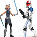 Toyfair hírek: Black Series, Lego Star Wars, Galaxy of Adventures