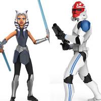 Toyfair hírek: Black Series, Lego Star Wars, Galaxy of Adventures