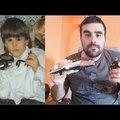 Heti videó: 38# Vintage G.I.Joe - Sky Sharc jármű