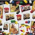 Lego Basic insert 1999-ből