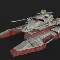A Star Wars játékjárművek története -15.rész
