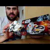 03# Lego Star Wars  Phantom bemutató, elemzés