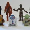 Vintage Star Wars érdekességek - 77