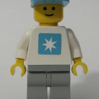 A legértékesebb.....Lego minifigurák