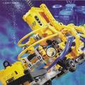 1997-es Lego Technic katalógus