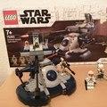 Heti videó: 30# Lego Star Wars 75283 AAT