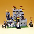 A Lego Castle története - 1.rész- A kezdetek és a fénykor