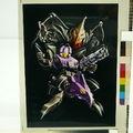 Képgaléria: Belsős G1 Transformers prototípus képek I.