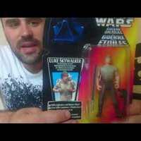 Heti videó: 18# POTF2 Star Wars figurák részletesen - 4.rész