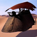 A Star Wars játékjárművek története -9.rész