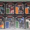 Nemzetközi vintage Star Wars változatok 2.rész