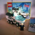 Heti videó: 14# Lego Town- 6430 Night Patroller