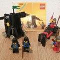 Heti videó: 16# Lego Castle - 6022 Horse Cart & 6030 Catapult