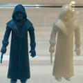 A kolumbiai Yupis Star Wars figurák