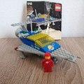 Heti videó: 22# Lego Space- 918 Space Transport