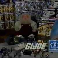 Hills Áruház - 1988-as G.I.Joe reklám