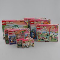 A Lego Paradisa története