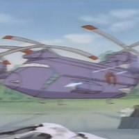 10 G.I.Joe jármű, amit csak a rajzfilmekben láthattunk 2. rész