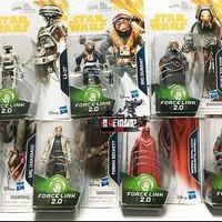Hamarosan megjelenik a Solo figurák 4.hulláma