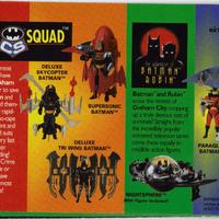 A Batman akciófigurák története - 10.rész