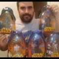 Heti videó: 01# Star Wars Revenge of the Sith figurák részletesen 1.rész
