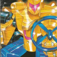 G2-es magyar Transformers katalógus 1994-ből
