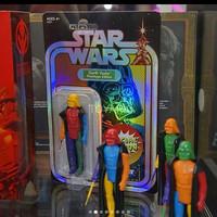 Star Wars hírcsokor az  SDCC előtt....Black Series, TVC, Lego