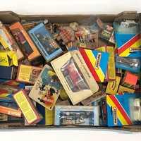 Top 10 Kedvenc gyerekkori Matchboxom
