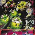 1997-es Lego Exploriens / Ufo insert