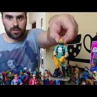 02# Vintage G.I.Joe figurák- A G.I.Joe figurákkal kapcsolatos sztorijaim és a G.I.Joe Magyarországon
