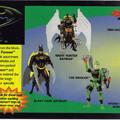 A Batman akciófigurák története - 11.rész