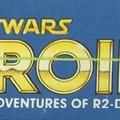 Kevésbé ismert játékvonalak - 9.rész - Star Wars Droids