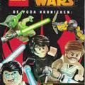 "Holland ""Yoda Chronicles"" Lego Star Wars katalógus 2014-ből"