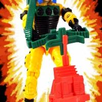 Top10 - Az általam 10 legrosszabbnak tartott G.I.Joe figura