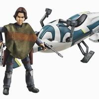 Modern Star Wars figura érdekességek - 16.rész