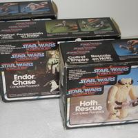 Vintage Star Wars érdekességek - 51