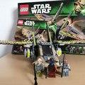 Heti videó: 25# Lego Star Wars - 75024 HH-87 Starhopper